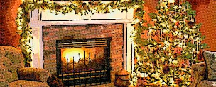 C mo hacer un rbol de navidad casero t cnicas y - Como hacer un arbol de navidad ...