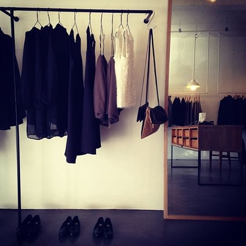New stock in the shop | AW 2013