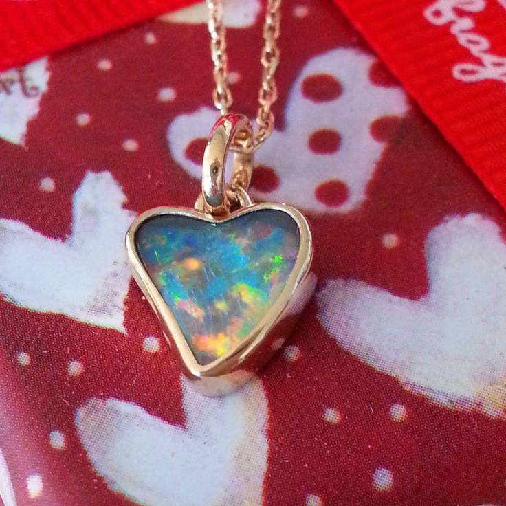 Blog - Lost Sea Opals