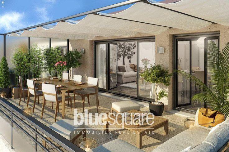 Dans un petit immeuble neuf au coeur d'Antibes, joli appartement de 64m2 à vendre au 4ème étage.  Il se compose d'un séjour, d'une cuisine, de 2 chambres, d'une salle de bains et wc indépendant.  A proximité immédiate à pied des commerces et des plages, cet appartement est idéal comme logement ou résidence de vacances.
