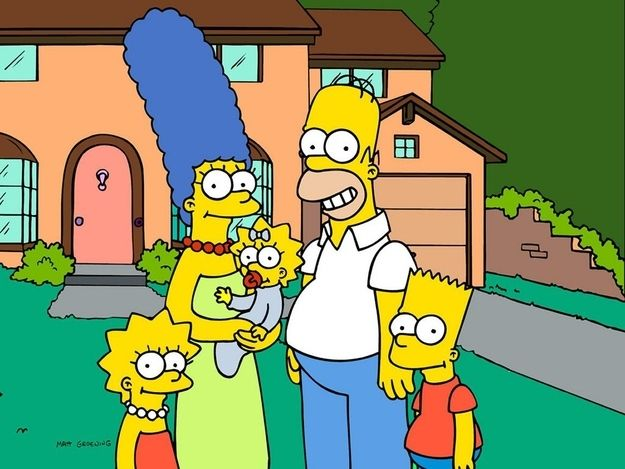 """18 Questions I Asked Myself When I Watched """"The Simpsons"""" For The First Time"""