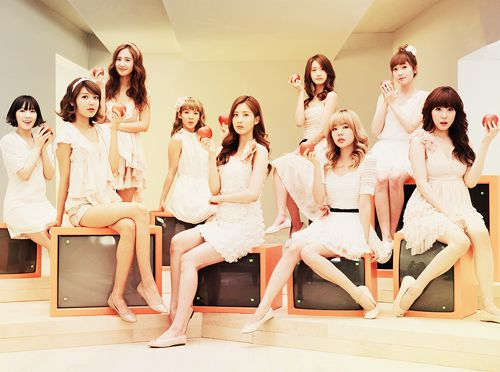 Girls' Generation ♥
