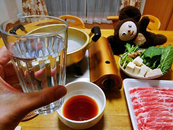 【初心者おすすめレシピ】常夜鍋