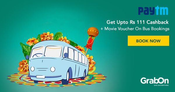 Take a trip; Celebrate #Ugadi with your loved ones.  #Paytm #movies #movienight #travel #vacation #india #weekend #holiday #offers #deals