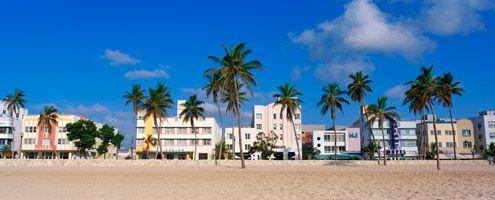 Miami Hotels (114 Hotels) - Günstige Hotels in Miami - ebookers.de