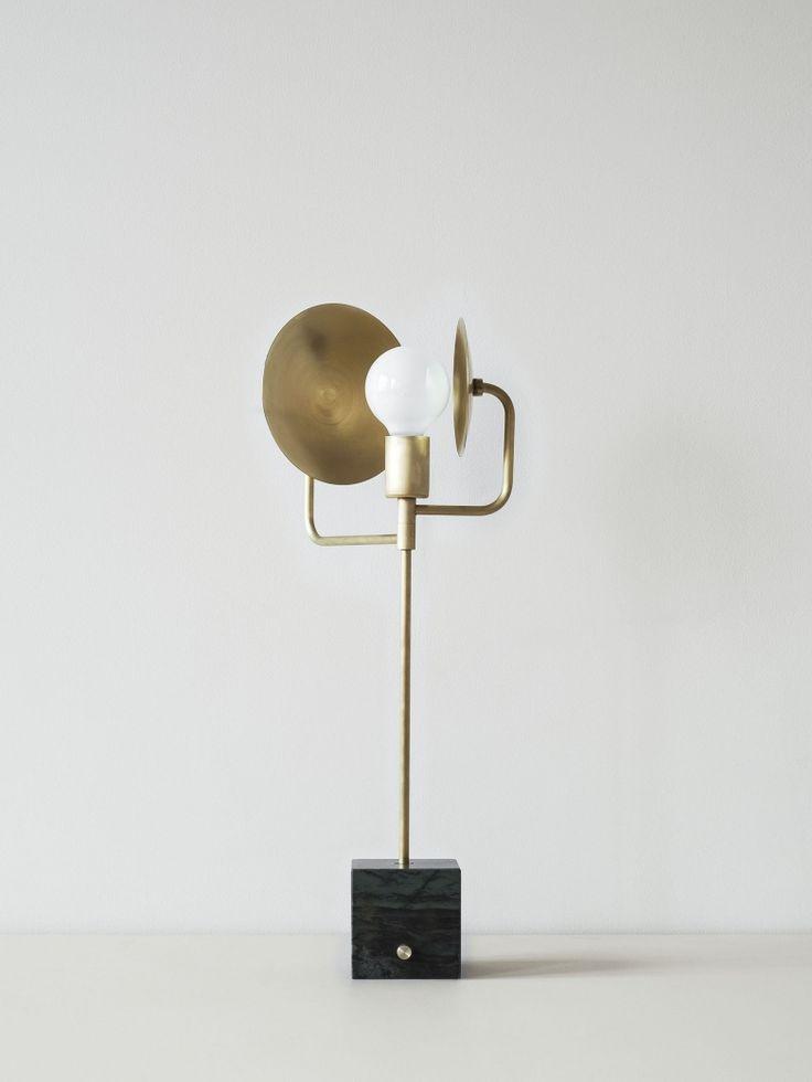 Orbit Table Lamp Two