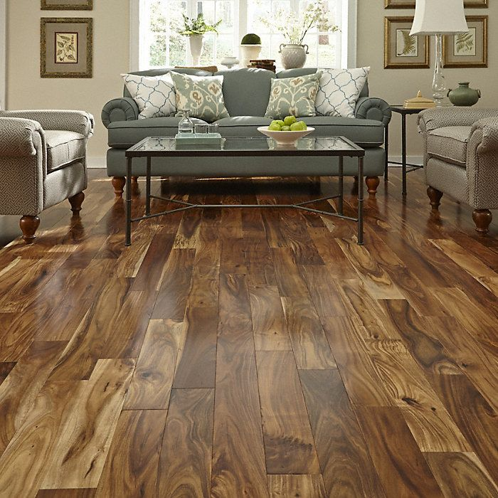 1 2 X 3 1 2 Acacia Quick Click Bellawood Engineered Lumber Liquidators Types Of Wood Flooring Acacia Wood Flooring Flooring