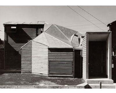 Ito House, 1967, by Hiroshi Hara [Tokyo, Japan]