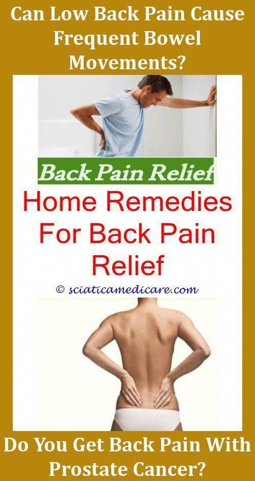 will valium help back pain
