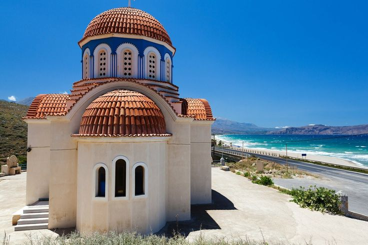 orthodox church, Greece