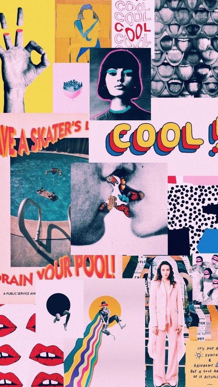 Pin By Tia Addie On Random Artsy Wallpaper Iphone Iphone Wallpaper Vintage Wallpapers Vintage