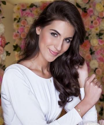 Miss World Hungary 2015 Contestants