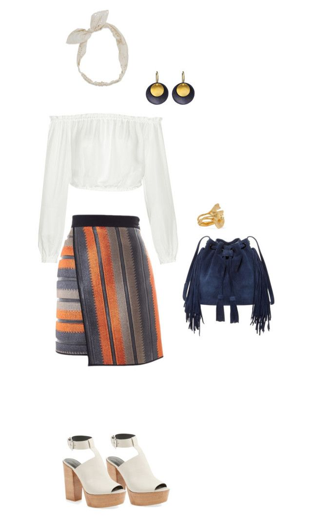 tribes-5 by darie-turie on Polyvore featuring мода, Elizabeth and James, MSGM, Rebecca Minkoff, BCBGMAXAZRIA, Hissia, Balenciaga and Carole