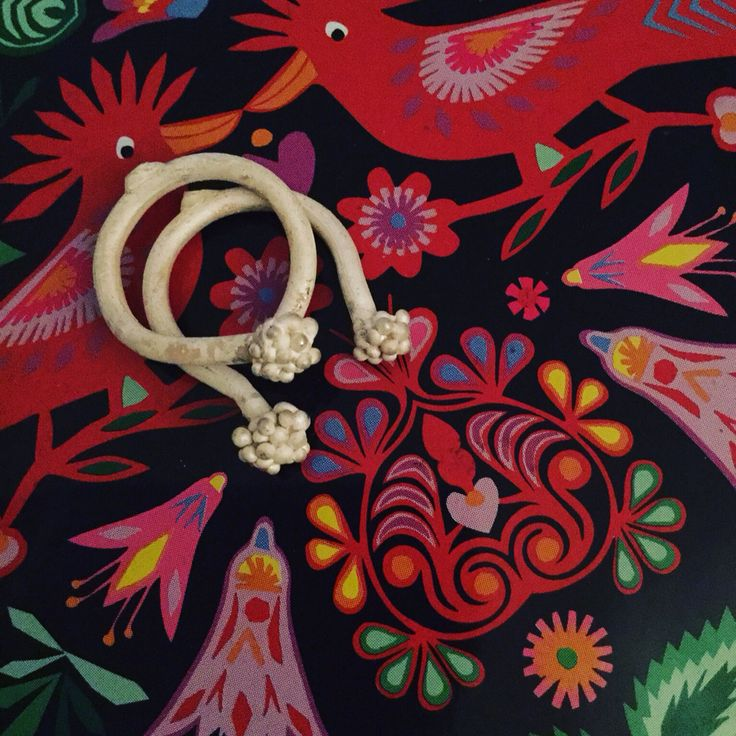 Olga Uboli handmade jewelry