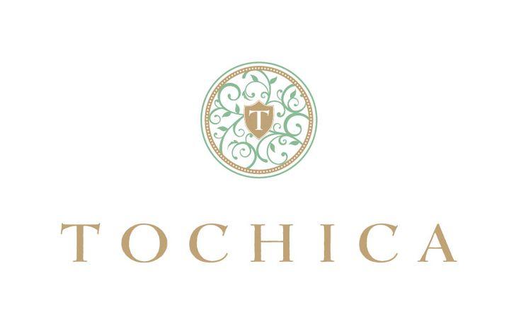 『TOCHICA』logo design