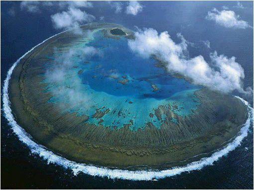 islas de las golondrinas