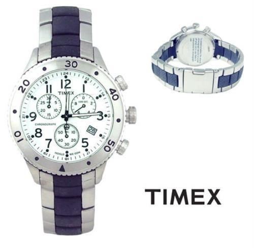 TIMEX - T Series Chronograph Watch (T2M707)   BNIB £112.98 with delivery in 2 to 3 days can do for next day 1pm but will cost extra in postage