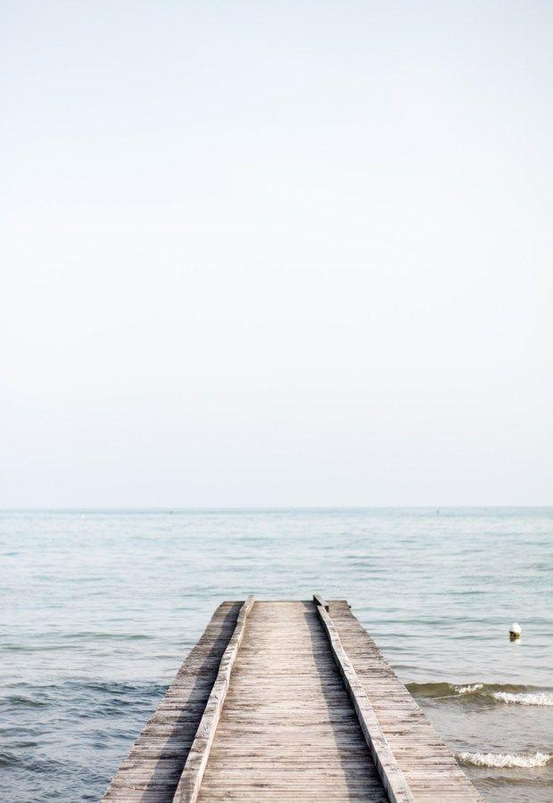 placeres simples de verano |  Estas cuatro paredes del blog