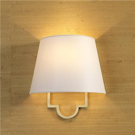 Modern Classic Wall Sconce. Bedroom ...