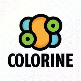 Colorine+logo