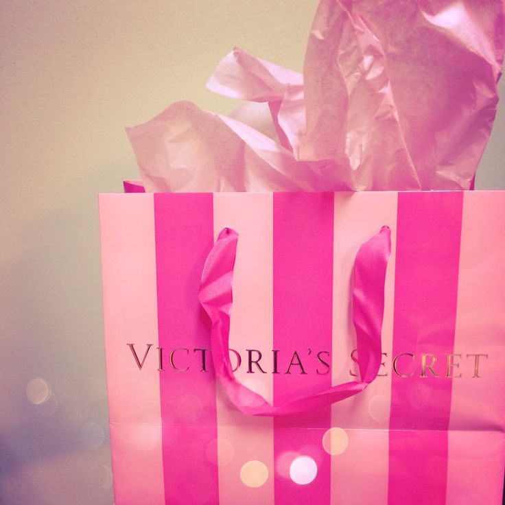 Gift Card from Victoria's Secret is always nice !