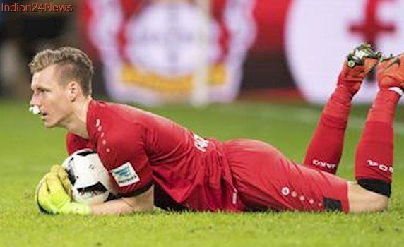 Bundesliga: Werder Bremen hold Bayer Leverkusen to 1-1 draw