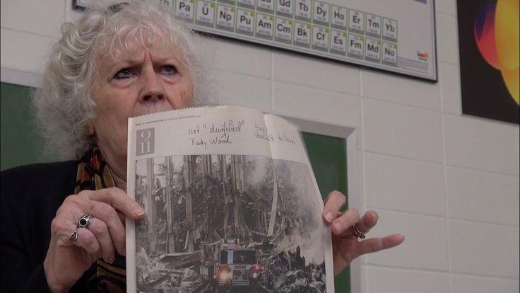9/11 TRUTH DECAY Studies in Propaganda 2016