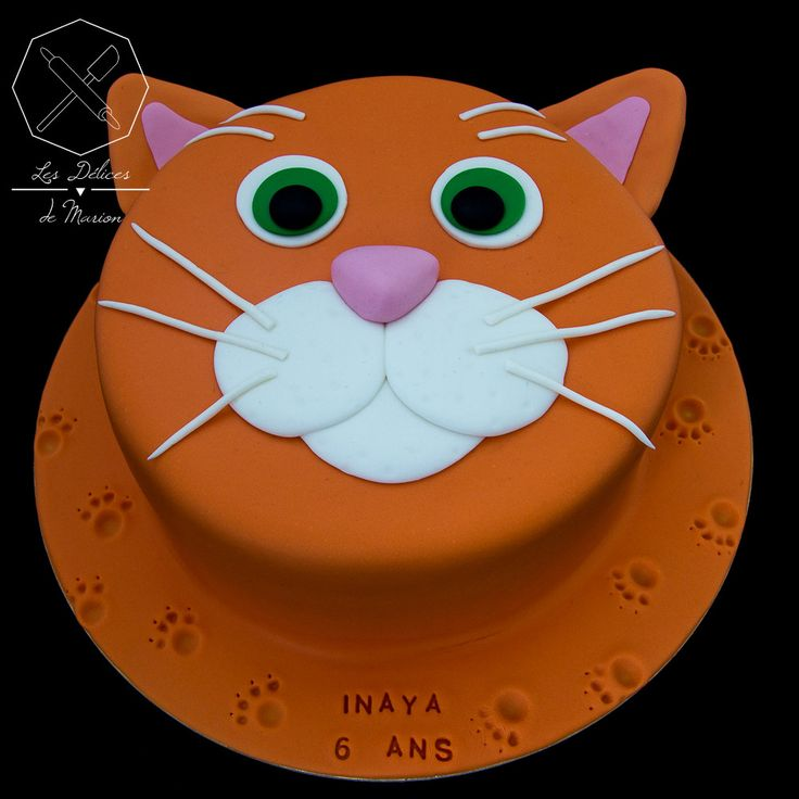Best 25+ Cat cakes ideas on Pinterest Kitten cake, Kitty ...