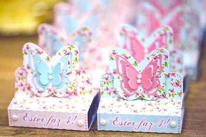 Top 25 Ideas About Butterfly Party Ideas On Pinterest