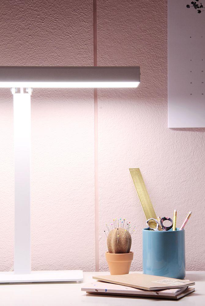 Innolux Valovoima light
