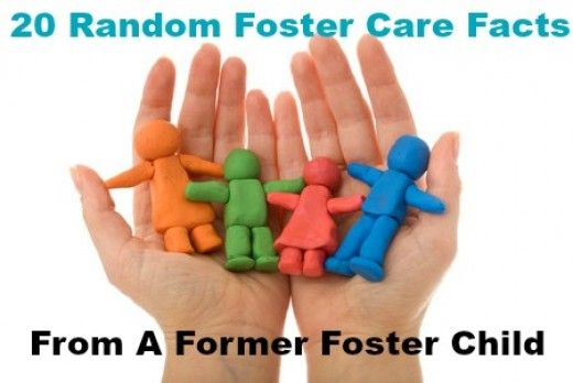 Sad facts about our foster children and the foster care system. How many foster children are there? How long do they stay in foster care? Who are they staying with? What race or sex are foster kids?