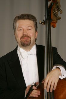 Sinfonia Lahti - Petri Lehto