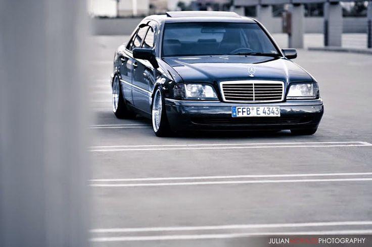 W202 Mercedes C280