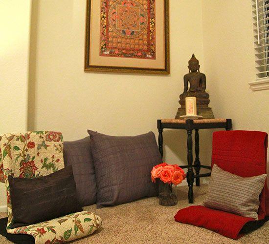 93 Best Sacred Space Images On Pinterest Meditation