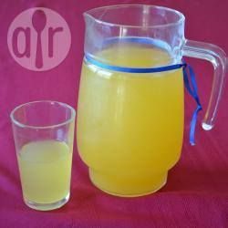 Alcohol-Free Punch @ allrecipes.com.au
