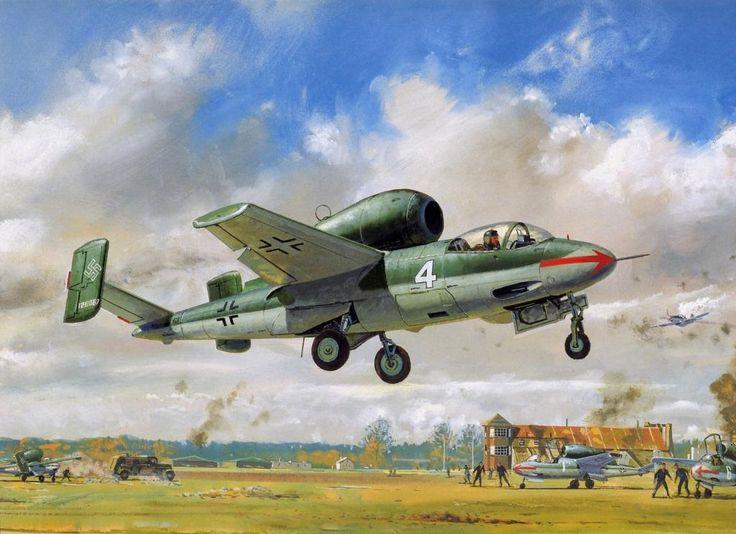Heinkel He-126