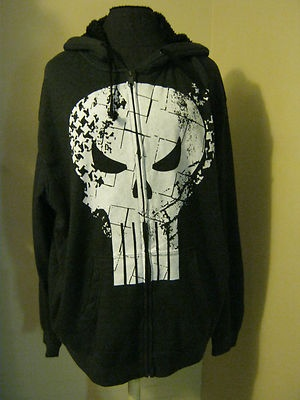 I love printed hoodies! Comic book fans will love this too!