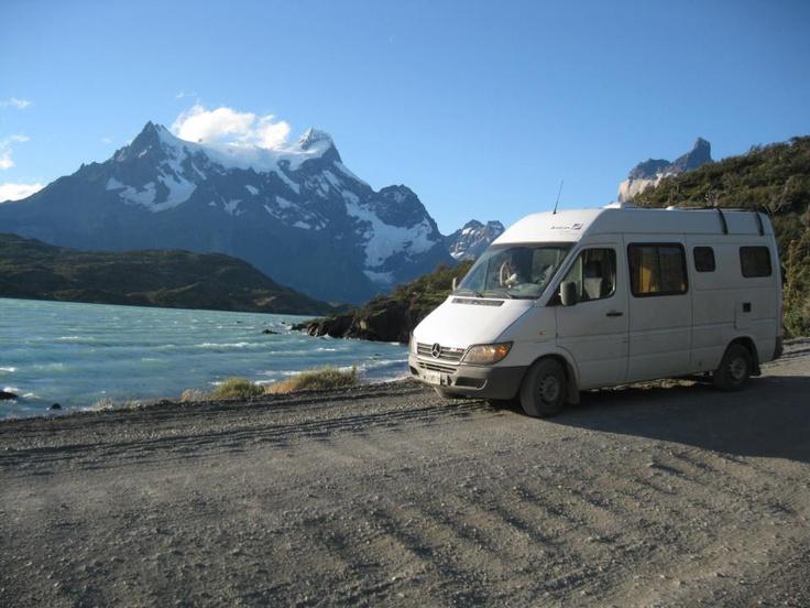 159 Best Great Sprinter RVs Camper Vans Images On Pinterest