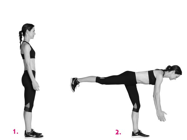 "If you're ready to switch up your butt routine, then try these 9 butt-kicking, ""I'm so sore from my workout, I can't sit"" butt exercises."
