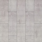 ALLOC Commercial Laminate Flooring Concrete: Stone With An Oiled Touch