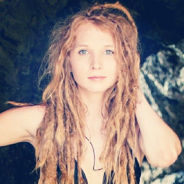 how to get natural dreads