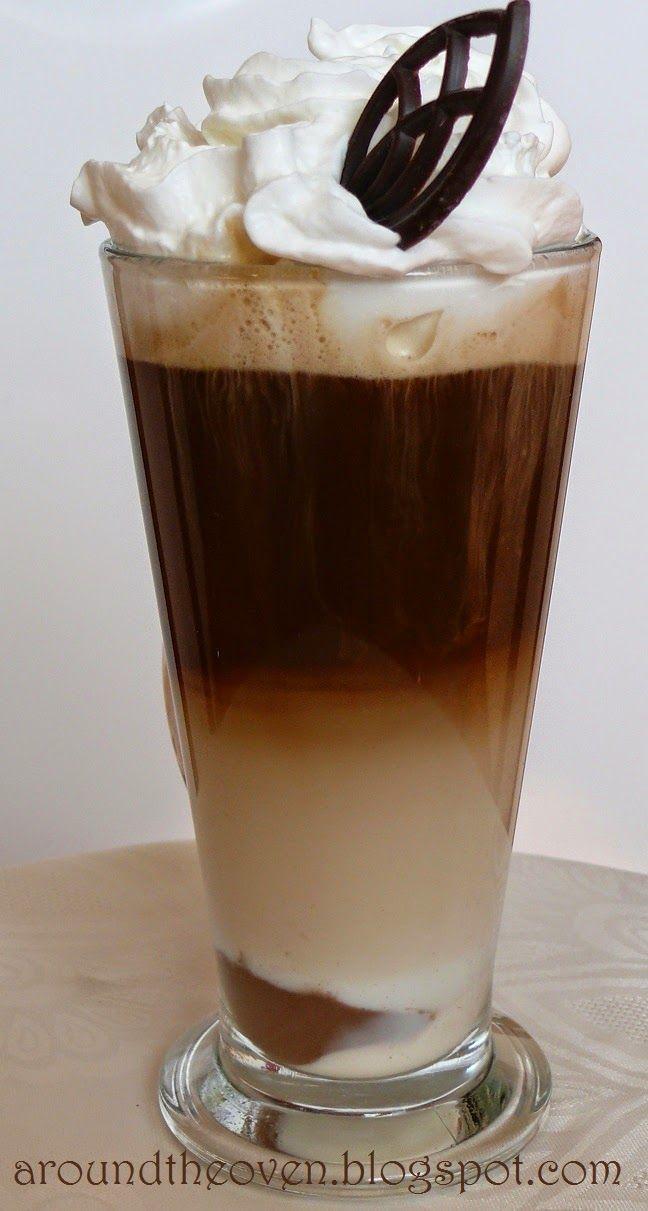 http://aroundtheoven.blogspot.com/ monte coffee