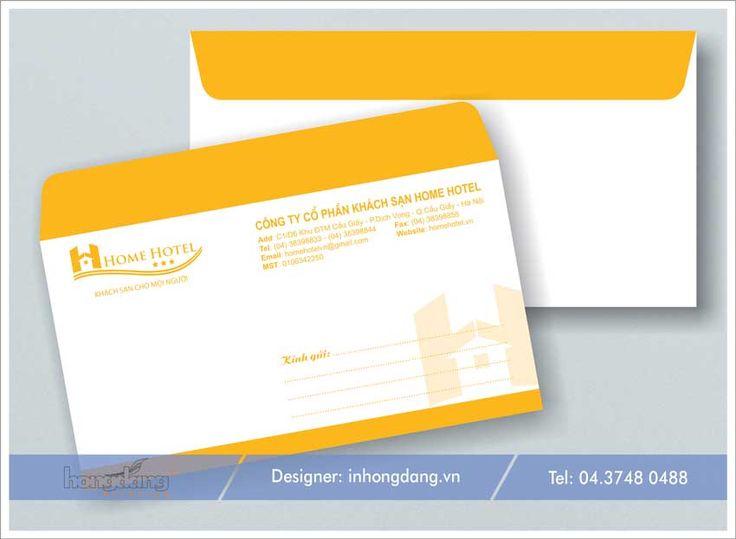 Công ty in Hồng Đăng là đơn vị hàng đầu trong lĩnh vực thiết kế, in ấn, quảng cáo tại Hà Nội với chất lượng dịch vụ chuyên nghiệp, uy tín và giá rẻ http://inhongdang.vn/in-an/in-phong-bi
