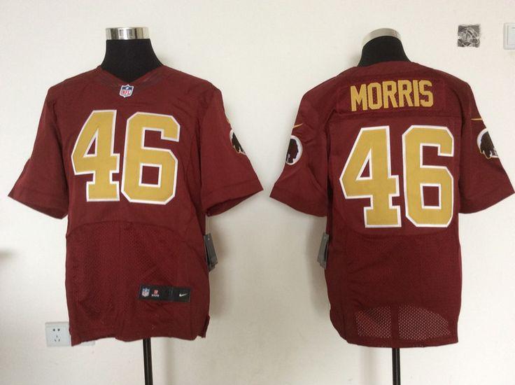 Washington Redskins #46 Alfred Morris