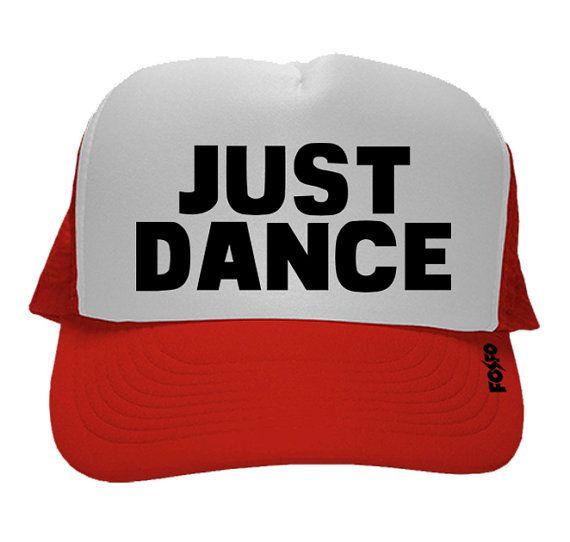 Cap - Just Dance $199