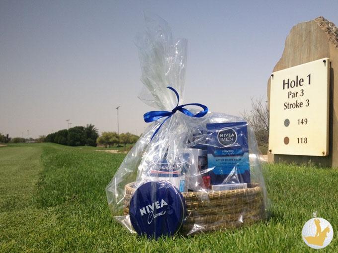 Baby Shower Gift Ideas Dubai : Nivea for men main prize sponsors from the uae golf