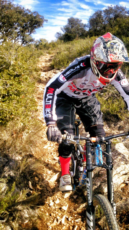 David Arilla Mountain Bike (Lleida - Spain)
