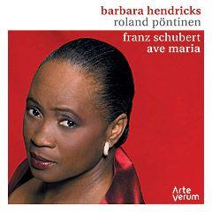 Barbara Hendricks, soprano