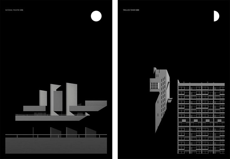 Illustrating Drama: Posters and Paintings by Thomas Danthony | Yatzer