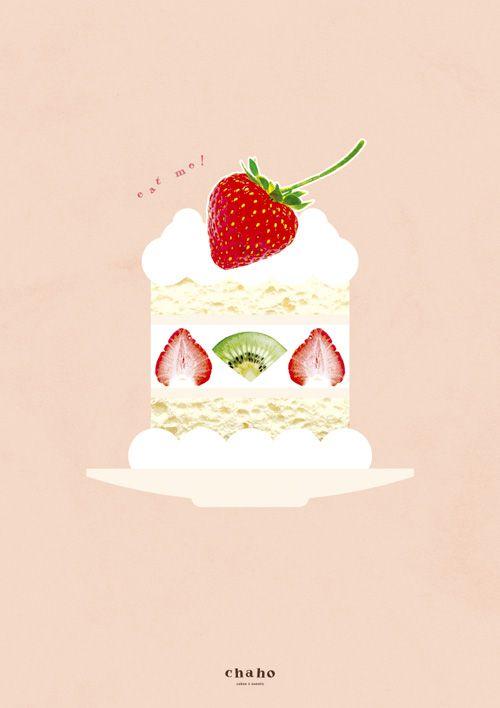 Deliciosa Ilustración / Yummy Illustration